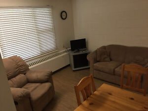 Bachelor Suites Available