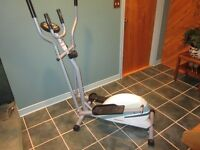 Elliptical exercise equipment