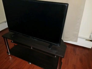 43 inch tv pending pick up