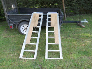 Loading ramps