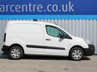 Peugeot Partner 1.6 Hdi Professional 625 2015 (65) • from £44.00 pw