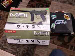 Paintball markers...Dangerous Power G4 and Spyder MR1 Stratford Kitchener Area image 4