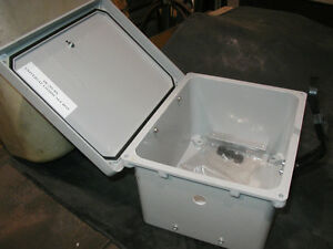 NEW Air Control Kit boxes