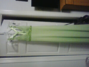 Formal gown $15 size 4
