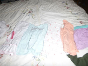 6- 9 month old clothing lot $5 for items in a photo