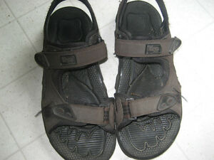 TOGO sandals size 10 London Ontario image 1