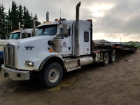 Float/Lowboy Drivers Required!