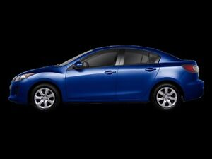 2013 Mazda Mazda3 GS-SKY $69B/W INSTANT APPROVAL, DRIVE HOME TOD