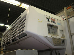 Thermoking RD11MAX - reefer unit