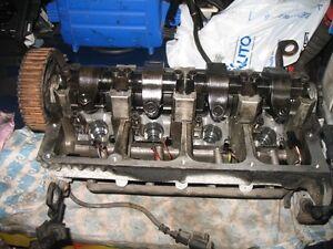 2005 VW  BEW Head 112000klms