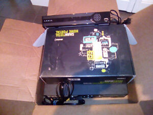 2 Shaw cable boxes and a pvr