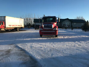 2004 Freightliner Columbia For Sale