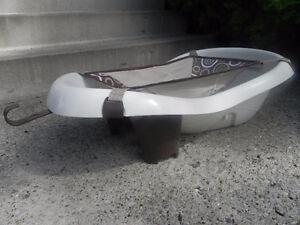 GRACO-Baby bath tub Edmonton Edmonton Area image 4