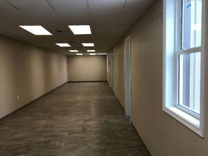 Newly Renovated Office Space for Rent in Prime Area