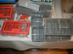 Rubbermaid Garage tool/Hardware organizer