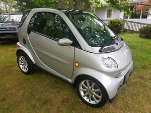 """2005 Fortwo """"PASSION""""  Diesel / Auto"""