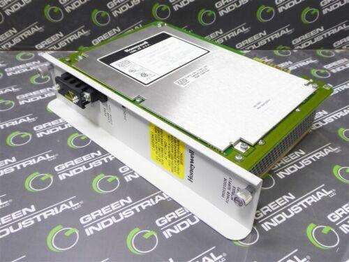 USED Honeywell 620 Series 620-0083 Processor Rack Power Supply 63011A Rev. P
