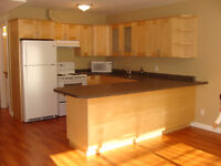 North Nanaimo suite for rent