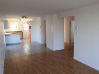 Grand logement 5 1/2 à St-Jean-sur-Richelieu (secteur St-Luc)
