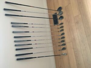 Left Handed Golf Clubs For Sale