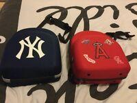Baseball and Basketball Caps