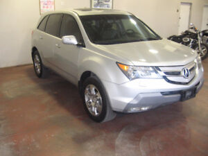 2009 Acura MDX *No accident*1-owner* SUV, Crossover