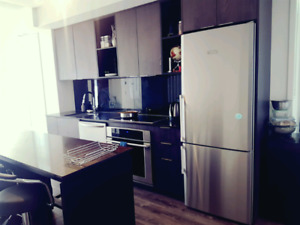 Furnished Room Downtown (close to Ryerson, Ochad, George Brown)