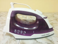 Easy Steam Iron