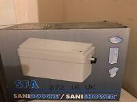 Sani Shower