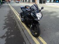 2011/11 Suzuki GSX-R600L1, In Great Condition with FSH