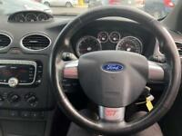 FORD FOCUS 2.5 ST-3 3D 225 BHP FINANCE PART EXCHANGE WELCOME