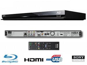 Sony BDP-S370 Blu-Ray CD player