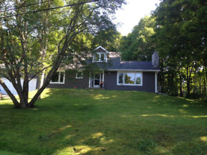 Beautiful Rothesay Home