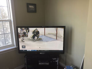 Panasonic 50 inch VIERA HD TV Flat Screen In new condition