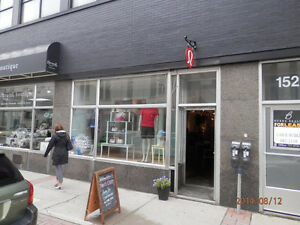 ***** Retail Space  For Lease******