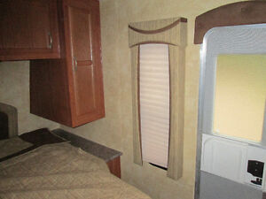 2011 Jayco Eagle 256RSK travel trailer Kitchener / Waterloo Kitchener Area image 12