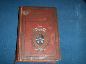 THE LIFE OF POPE LEO 13-O'REILLY-1903-THE JOHN WINSTON CO.