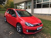 Volkswagen Golf 2.0 TSI GTI 35 5dr suberb throughout limited ed