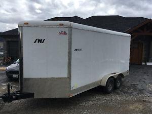 Cargo trailer,Utility trailer,ATV trailer