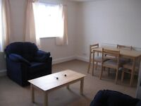 Spacious one bedroom top floor flat in Tottenham.