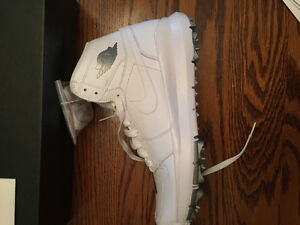 Jordan 1 Golf Shoes