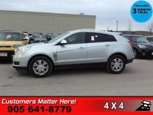 2013 Cadillac SRX Luxury Collection  NAV DUAL-ROOF CAM BOSE BS