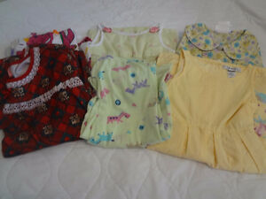 Assorted Girls Clothing Lot Size 3X