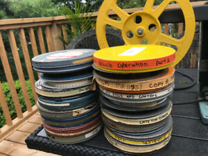 16mm Educational Films