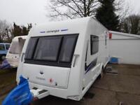 Compass Omega 482 2014 2 Berth End Washroom Caravan For Sale Ref:6103