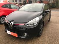 Renault Clio 1.2 16v MediaNav 2013 MY Dynamique