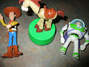 Toys story toys 5 inch