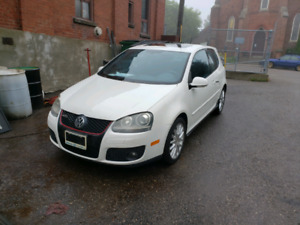 GTI,VW,Turbo, 2007 golf