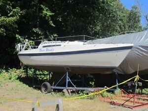 For Quick Sale - Great Boat - Just Getting To Old To Sail