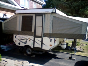 2016 Forest River Flagstaff 176LTD